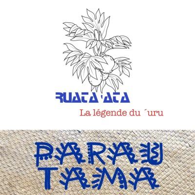 Rua Ta'ata - La légende du Tumu Uru cover