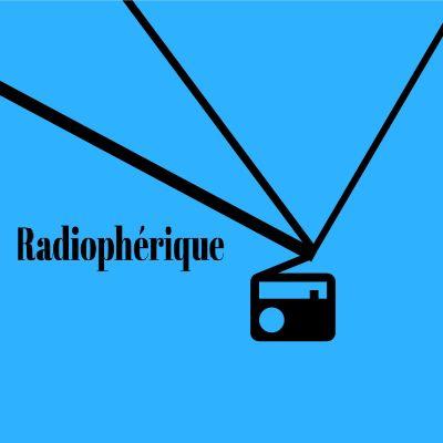 Radiophérique#4 Zelda & Mandela cover