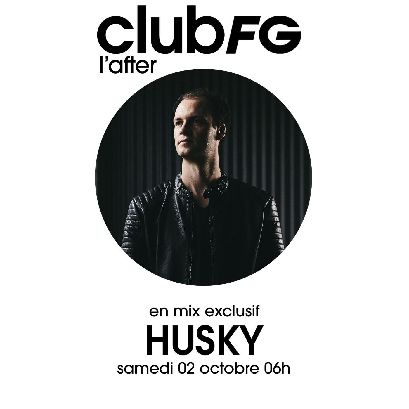 CLUB FG : HUSKY