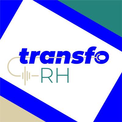 transfoRH - le podcast RH de Digiposte cover