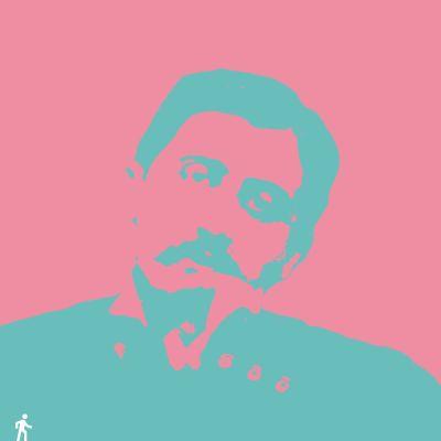 Pourquoi Proust cover