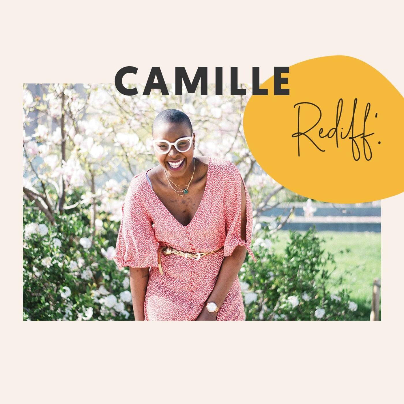 Rediff' • Camille