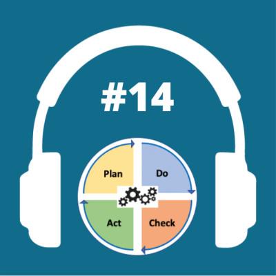 Numéro #14 - Mise en place d'une démarche qualité en TPE