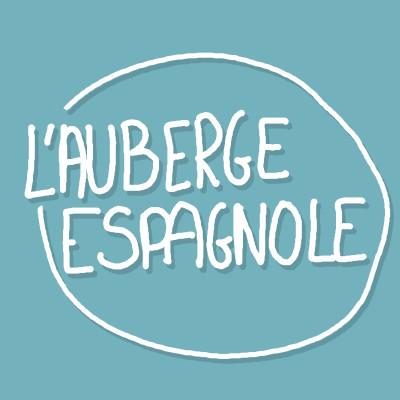 L'AUBERGE ESPAGNOLE cover