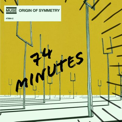 image 74 minutes - Episode 1 - Origin of Symmetry