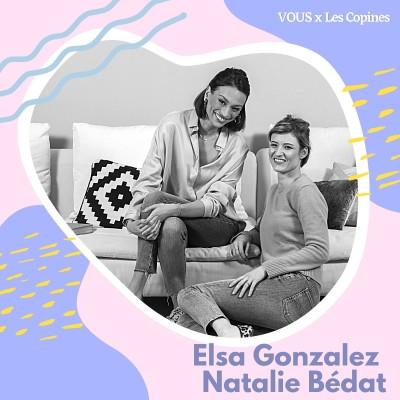 #38 LES COPINES - Elsa et Natalie, co-fondatrices de Mother Stories cover