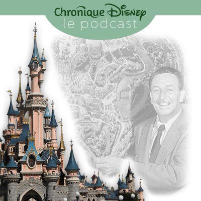 Épisode 9 - Le Meilleur Land du Parc Disneyland ?