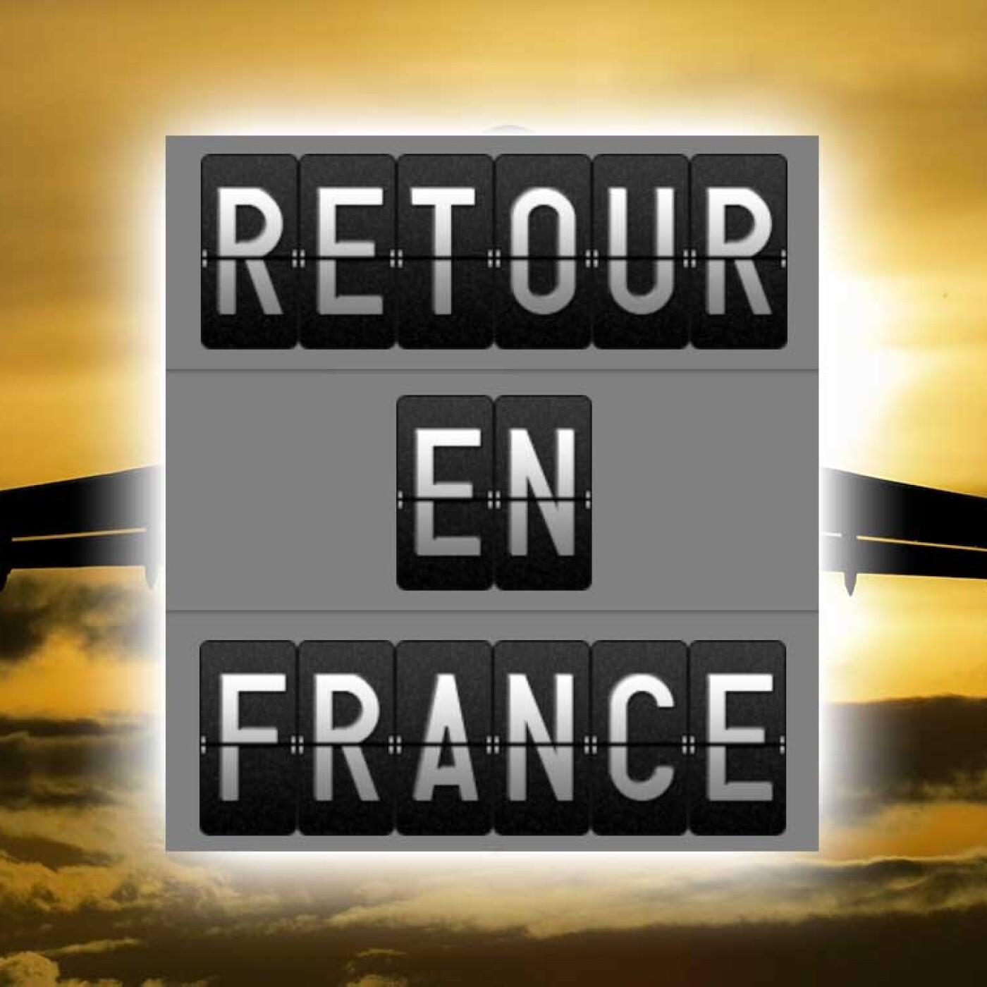 Voyage emploi et retour en France - Partir 02 03 - StereoChic Radio