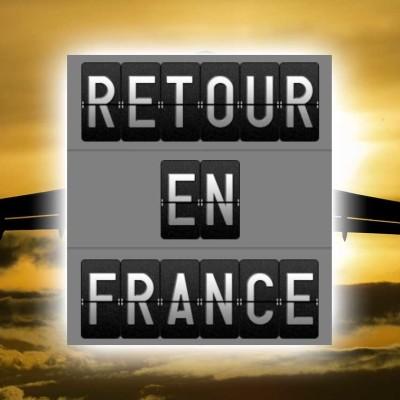 Voyage emploi et retour en France - Partir 02 03 - StereoChic Radio cover