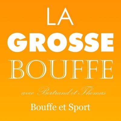 Bouffe et Sport cover