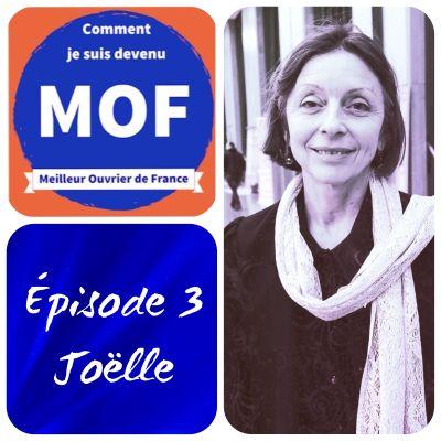 image # 3 Joëlle Godefroid : Comment je suis devenue l'Un des Meilleurs Ouvriers de France