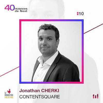 :10 Part 2 - Jonathan Cherki - Contentsquare - Sur le canap cover