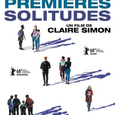 image Ciné Parler #25 | Critique du film Premières Solitudes