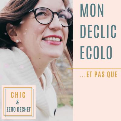 """#1- Caroline Renoux fondatrice du cabinet de recrutement Birdeo, leader en RSE et développement durable """" Faire un métier qui a du sens cover"""