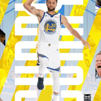HYPE PODCAST NBA : PAS TROP CUIT FINALEMENT LE CURRY ! cover