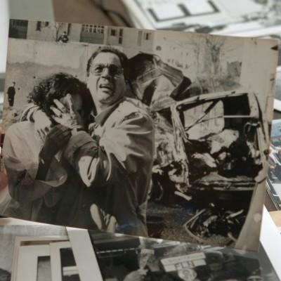 6ème plateau | Katia Kameli | Le roman algérien cover