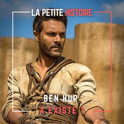 Ben Hur a-t-il existé ? Qui a inspiré Ben Hur ? Légende ou Réalité ? cover