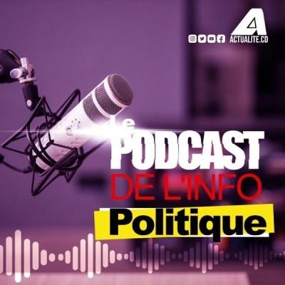 RDC: clap de fin pour Sylvestre Ilunga Ilunkamba cover