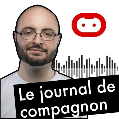 Journal de compagnon #7 cover