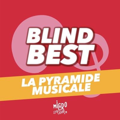 La Pyramide musicale #14 - avec Bastien cover