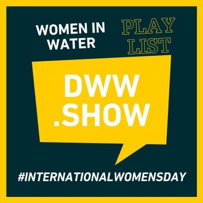 Women In Water cover