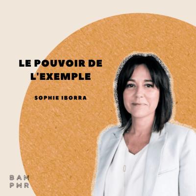 image EP19 Sophie Iborra - Le pouvoir de l'exemple