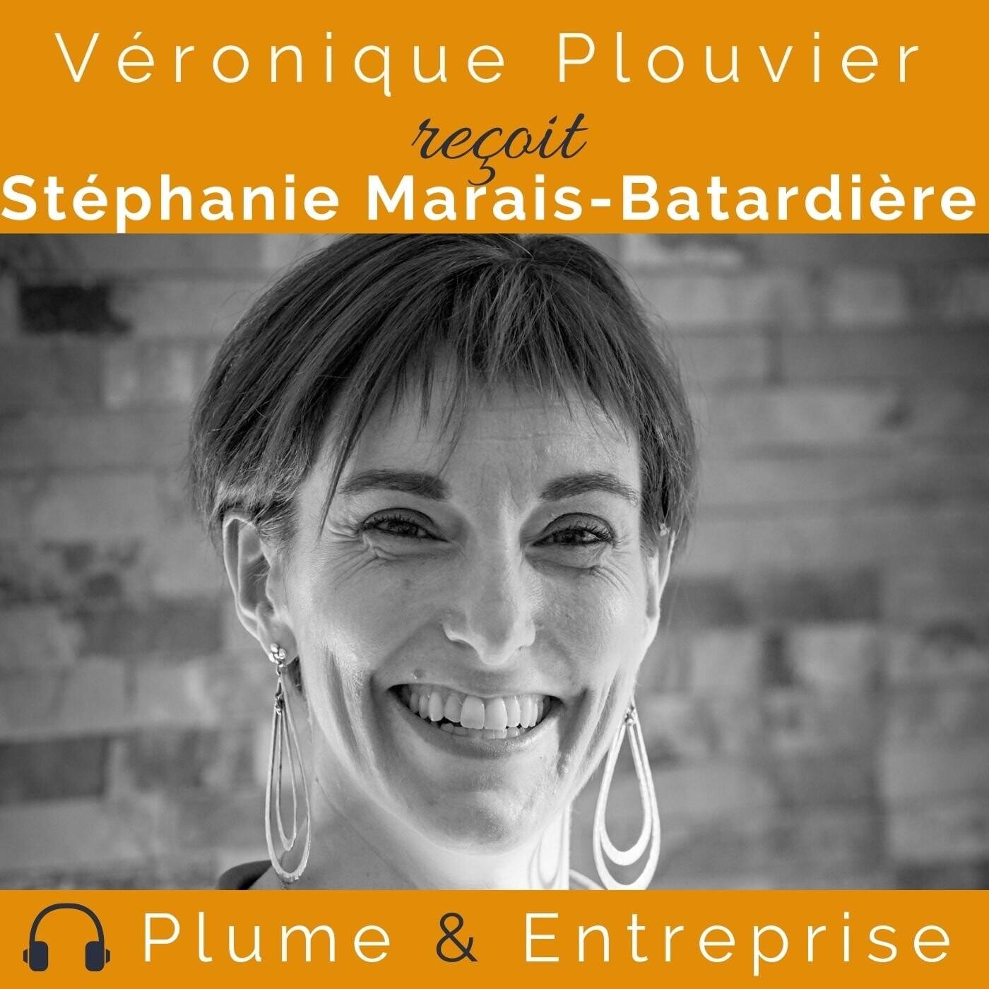 # 39 Stéphanie Marais-Batardière, avocate fiscaliste