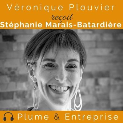 # 39 Stéphanie Marais-Batardière, avocate fiscaliste cover