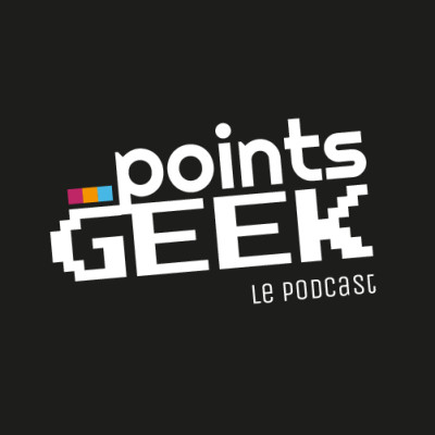 Image of the show Points Geek