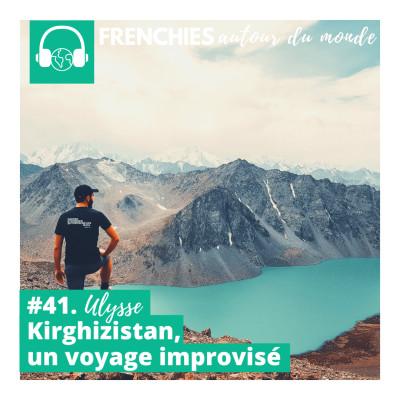 Thumbnail Image #41. Ulysse, Kirghizistan, un voyage improvisé