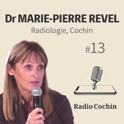 image #13 Dr REVEL - Cas clinique Covid : Quand faire une imagerie pour un patient, et de quel type ?