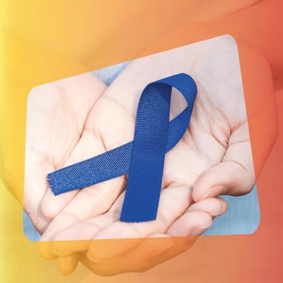 PODCAST 69 - Présentation du nouveau « MRCCR » : Mon Réseau Cancer Colorectal cover