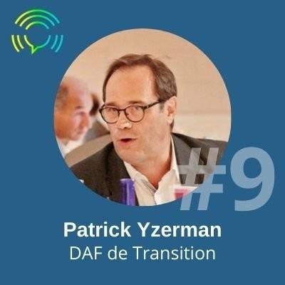 #9 Rôle & approche d'un DAF de transition cover