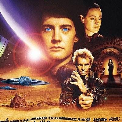Dune de David Lynch