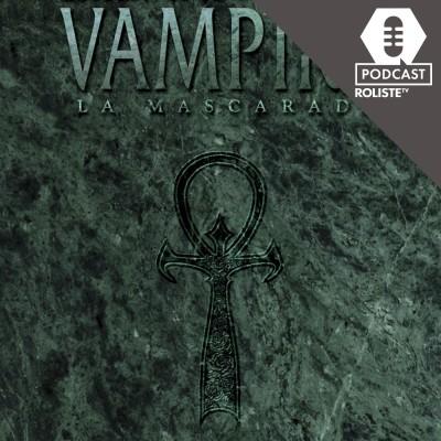 image Projecteur - Vampire V20 en Français