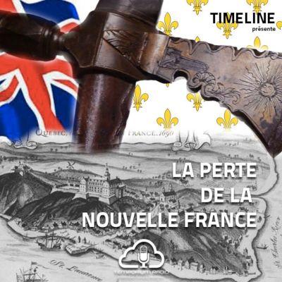 image La perte de la Nouvelle France (1760)