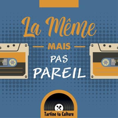 La Même Mais Pas Pareil - Time cover