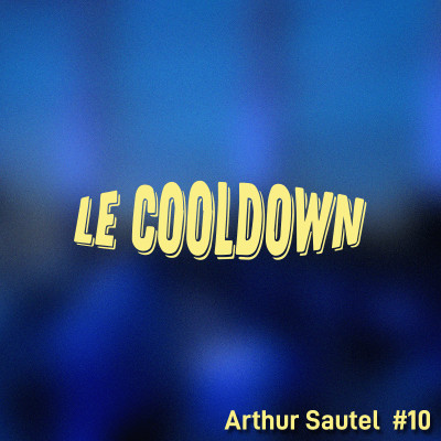 "Au Tour du Mic - Cooldown #10 Interview Arthur ""Syriuss"" Sautel, Level Designer sur Ghost Recon Breakpoint cover"