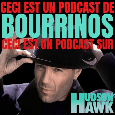 Hudson Hawk, Gentleman des menus Quick ! cover