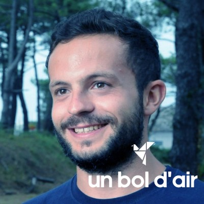 #21 - Maxime LAINE - Explorateur Les Engagés