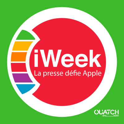iWeek (la semaine Apple) 6 : la presse défie Apple cover