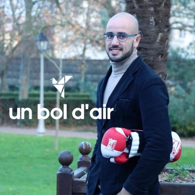 #63 - Brahim ANNOUR - Champion du monde de boxe cover