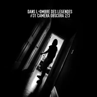 #31 S2E05-  Camera Obscura 2/3 cover