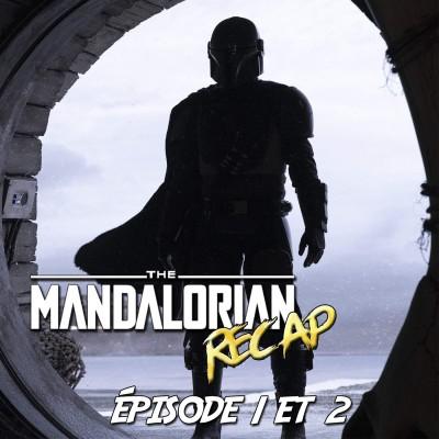 image The Mandalorian récap  chapitre 1 et 2