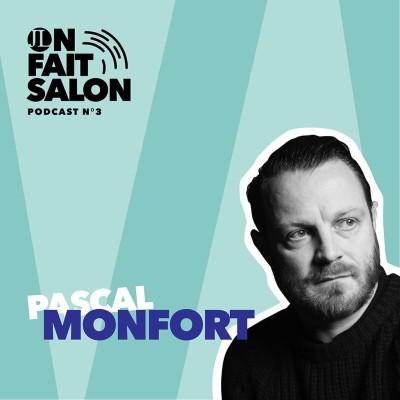 Cover' show N°3: « Les cabinets de tendances sont-ils morts ? » avec Pascal Monfort (REC)