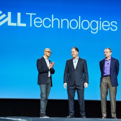image Microsoft Azure supporte nativement les VM de VMware, avec Sébastien Verger, CTO de Dell France