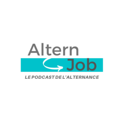 ALTERNJOB le Podcast de l'alternance et des stages cover