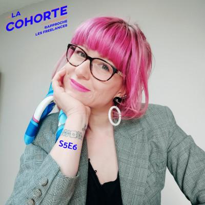 La Cohorte/ S5E6/ Prospecter sur Linkedin cover