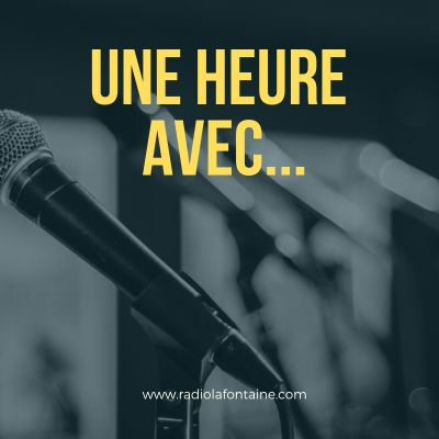 image UNE HEURE AVEC... #8 - Juliette LEPAGE