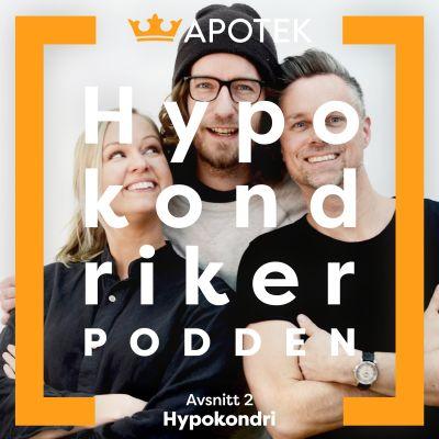 02. Hypokondri cover